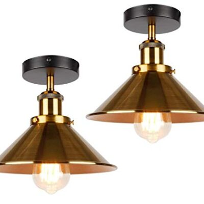 ascelina vintage retro ceiling lights for living room loft industrial decor luminaire led ceiling lamp metal kitchen fixtures (gold,2pack) ASCELINA Vintage Retro Ceiling Lights for Living Room Loft Industrial Decor Luminaire Led Ceiling Lamp Metal Kitchen Fixtures (Gold,2Pack) ASCELINA Vintage Retro Ceiling Lights for Living Room Loft Industrial Decor Luminaire Led Ceiling Lamp Metal Kitchen Fixtures Gold2Pack 0 400x400