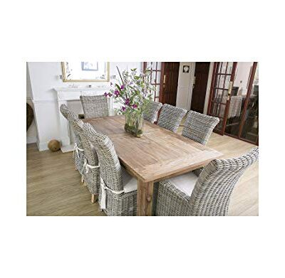 inspiring furniture ltd 2.4m mexico reclaimed teak dining table with 8 latifa dining chairs Inspiring Furniture LTD 2.4m Mexico Reclaimed Teak Dining Table with 8 Latifa Dining Chairs Inspiring Furniture LTD 24m Mexico Reclaimed Teak Dining Table with 8 Latifa Dining Chairs 0 400x391