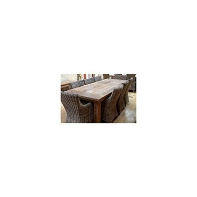 inspiring furniture ltd reclaimed teak mexico 2.4 table 8 natural wicker kubu grey donna chairs Inspiring Furniture LTD Reclaimed Teak Mexico 2.4 Table 8 Natural Wicker Kubu Grey Donna Chairs Inspiring Furniture LTD Reclaimed Teak Mexico 24 Table 8 Natural Wicker Kubu Grey Donna Chairs 0 400x400