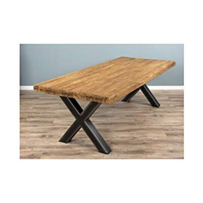 inspiring furniture ltd 2.4m reclaimed teak urban fusion cross dining table Inspiring Furniture Ltd 2.4m Reclaimed Teak Urban Fusion Cross Dining Table Inspiring Furniture Ltd 24m Reclaimed Teak Urban Fusion Cross Dining Table 0 400x400