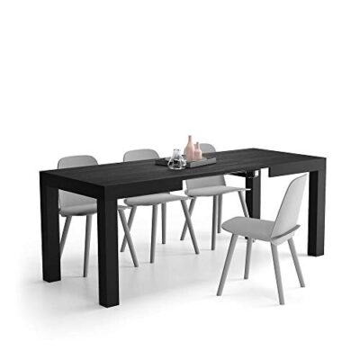 mobilifiver extending table, first, 120-200 x 80 x 76 cm, made in italy Mobilifiver Extending Table, First, 120-200 x 80 x 76 cm, Made in Italy Mobilifiver Extending Table First 120 200 x 80 x 76 cm Made in Italy 0 400x400