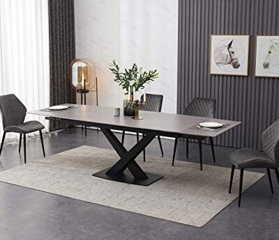 chelsea home and leisure ceramic grey extending dining table with 8 grey dining chairs chelsea home and leisure ceramic grey extending dining table with 8 grey dining chairs chelsea home and leisure ceramic grey extending dining table with 8 grey dining chairs 0 400x345