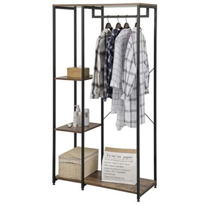 esituro heavy duty clothes rail, large coat stand clothings wadrobe organizer, 4 tiers metal storage shoe rack cabinet shelves shelving unit vintage eSituro Heavy Duty Clothes Rail, Large Coat Stand Clothings Wadrobe Organizer, 4 Tiers Metal Storage Shoe Rack Cabinet Shelves Shelving Unit Vintage eSituro Heavy Duty Clothes Rail Large Coat Stand Clothings Wadrobe Organizer 4 Tiers Metal Storage Shoe Rack Cabinet Shelves Shelving Unit Vintage 0 400x400