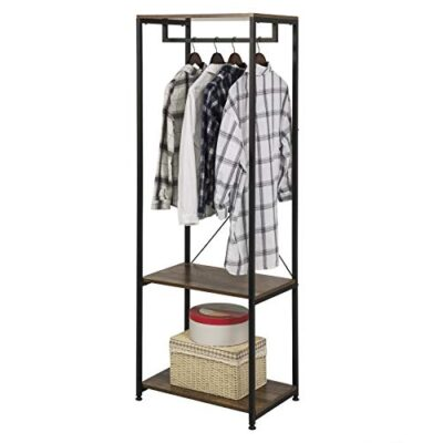 esituro heavy duty clothes rail, wooden clothing rail metal rod garment rack free standing wadrobe organizer with 2 tiers storage shelves shoe rack vintage eSituro Heavy Duty Clothes Rail, Wooden Clothing Rail Metal Rod Garment Rack Free Standing Wadrobe Organizer with 2 Tiers Storage Shelves Shoe Rack Vintage eSituro Heavy Duty Clothes Rail Wooden Clothing Rail Metal Rod Garment Rack Free Standing Wadrobe Organizer with 2 Tiers Storage Shelves Shoe Rack Vintage 0 400x400