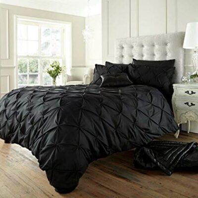 [hachette] pintuck duvet cover bedding bed set with pillowcases [hachette] PINTUCK DUVET COVER BEDDING BED SET WITH PILLOWCASES hachette PINTUCK DUVET COVER BEDDING BED SET WITH PILLOWCASES 0 400x400